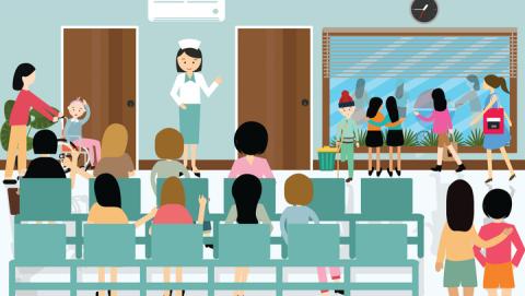 Что приносит новая реформа здравоохранения?