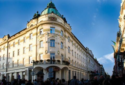 Отели Union достигли хороших результатов и планируют большие инвестиции
