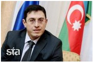 Azerbaijani Ambassador Says Platform For Cooperation in Place (interview)