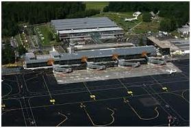 На Аэродроме Любляна верят в успех второго терминала