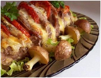 Словения порадует кулинарными курсами