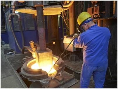 Выпуск коммерческих бумаг стальной группы SIJ на 20 млн. евро
