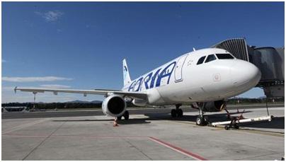 Государство планирует продать компанию ADRIA AIRWAYS