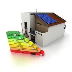 С 1 января для объектов недвижимости нужен сертификат энергетической эффективности