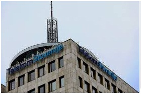 Slovenia to start second phase of Telekom sale this week