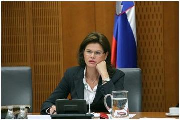 Словенская коалиция договорилась о формировании правительства