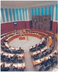 Комитет единогласно одобрил законопроект о трудоустройстве