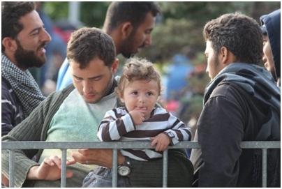 Кризис беженцев: в Словении ситуация под контролем