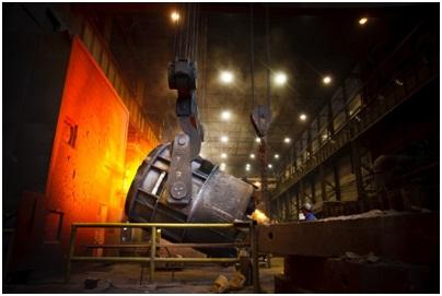 Крупнейшие словенские сталелитейные компании увеличивают продажи