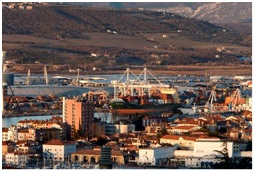 Luka Koper more than doubles profit to EUR 7.6m in Q1