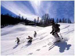 Slovenian Ski Resorts Post Upbeat Numbers