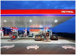 Petrol Projects 2012 Profit Up 2%