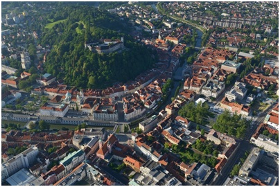 Ljubljana among 10 Best Places in Europe to Visit in 2014, according to Lonely Planet