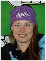 Мазе досрочно победила в Кубке мира по горнолыжному спорту