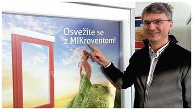 Компания Мик (Mik) заработала свои первые деньги в Азербайджане