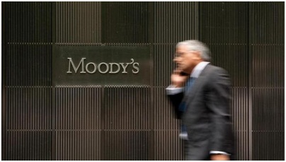 Moody's upgraded Slovenia's credit rating, outlook stable