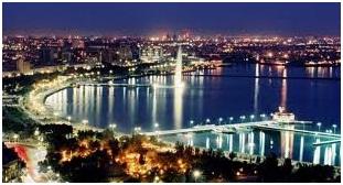 Azerbaijan's retail trade triples in 10 years