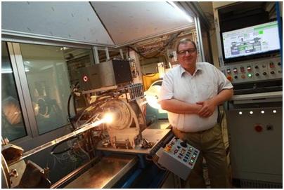 Мировые специалисты в области оптических волокон