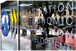 OECD projects 0.3% growth for Slovenia this year