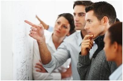 Подготовка к работе – программа биржи труда Республики Словения