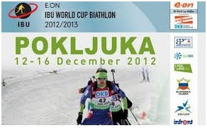 Biathlon World Cup Begins at Pokljuka
