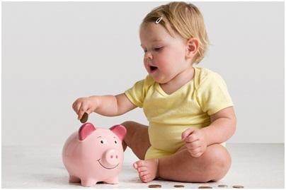 Как получить пособие на ребенка в Словении?