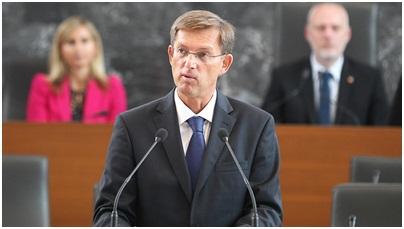 Правительство определилось с планом приватизации словенской промышленности