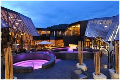 Любляна в ТОП-10 лучших городов для туризма 2016