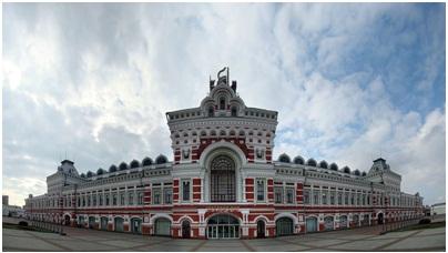 Российско-Словенский бизнес-форум в Нижнем Новгороде 23-26 марта