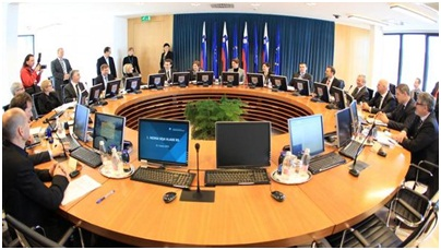 Словения будет привлекать иностранных инвесторов путем предоставления региональной государственной помощи