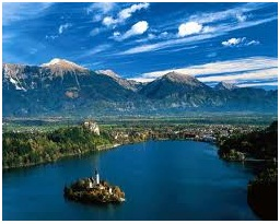 Record Number of Tourists in Slovenia in 2012