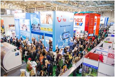 Slovenian-Ukrainian Union of Entrepreneurs will participate in Ukraine international travel market