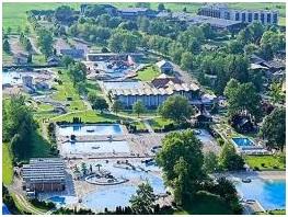 Health and Spa resort Terme Čatež Generated EUR 39.2m in Net Revenue in 2012
