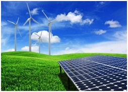 BUSINESS OPPORTUNITY IN RUSSIA: Renewable Energy