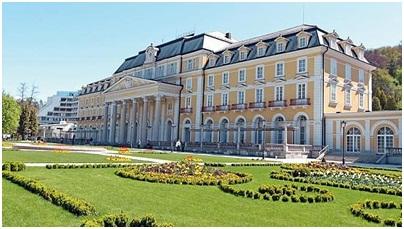 Три отеля на курорте Рогашка Слатина купили россияне