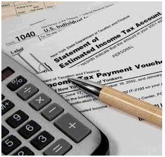 Три новых налоговых закона
