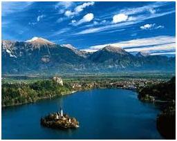 Словению посещает все больше туристов