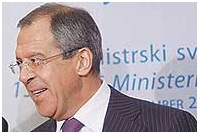 Slovenian, Russian FMs Want More Investments