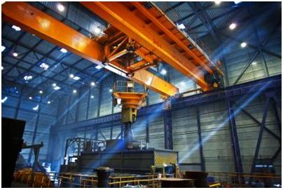 Чистая прибыль компании SIJ в первой половине 2014 года составила 19 млн. евро