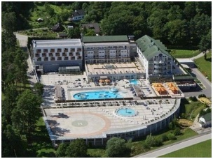 Terme Maribor Sold to Russian