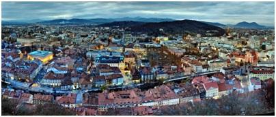 Экономика Словении в 3 квартале этого года увеличилась на 3,2% г/г
