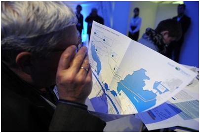 «Южный поток» поможет укрепить отношения стран Южной и Восточной Европы с Россией