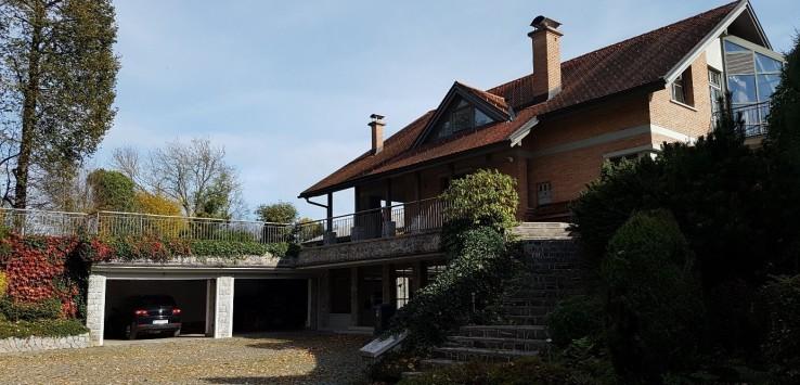 Вилла в Vižmarje