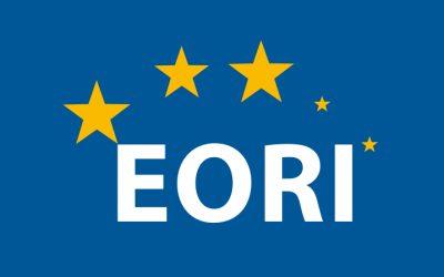 REGISTRATION (EORI)