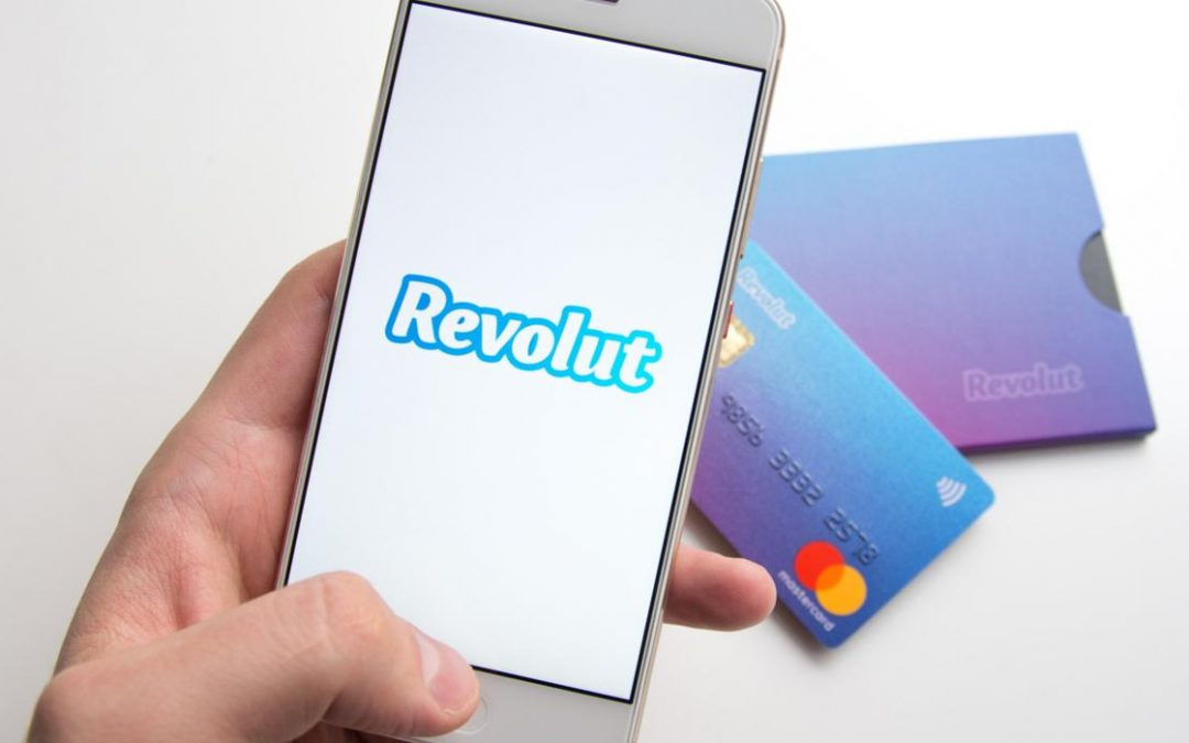 Revolut users must report to the Slovenian tax office when the bank account will be moved to Lithuania